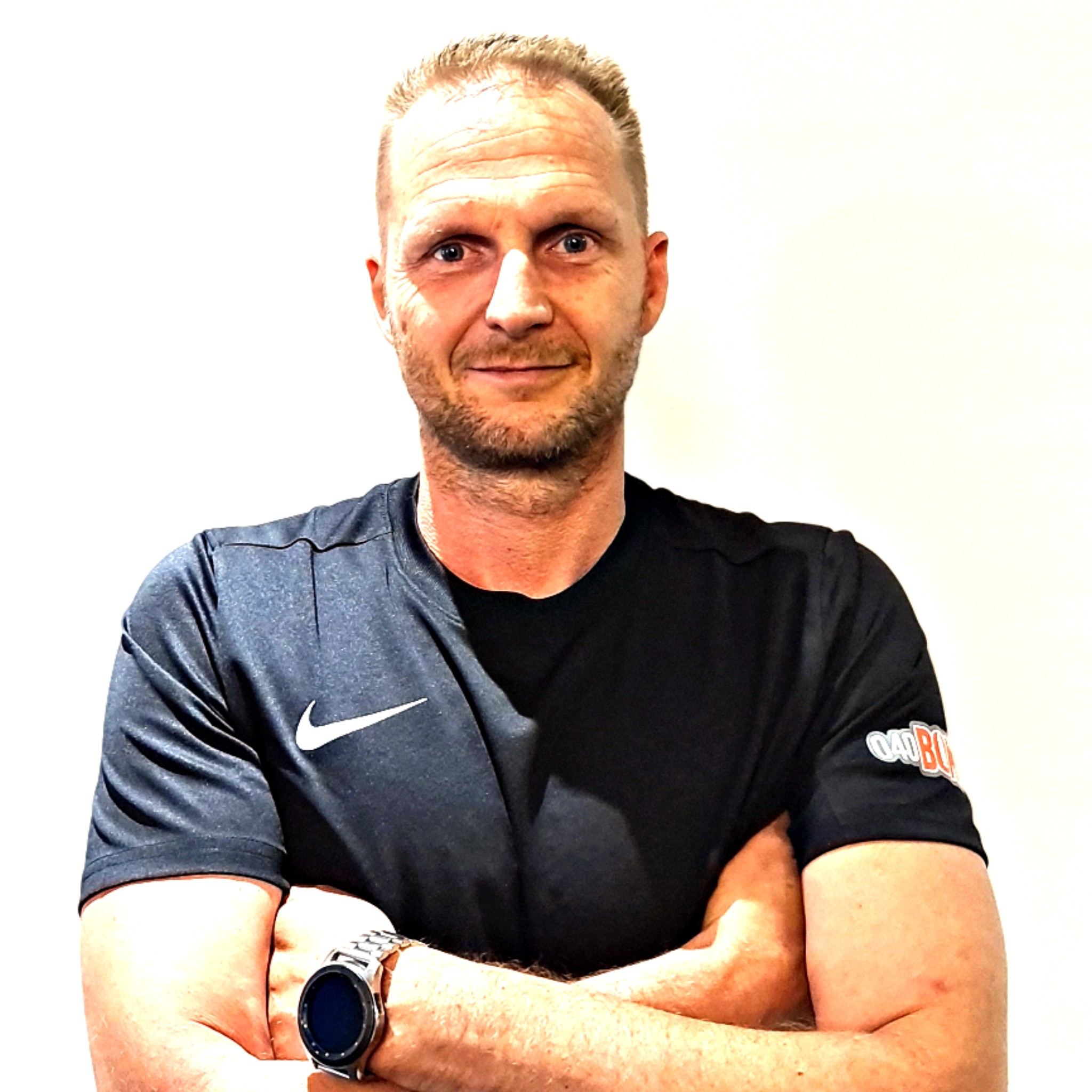 Roger van den Berg